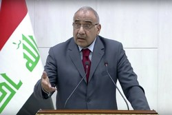 Iraq PM: Ties with Iran not influenced by foreign pressure