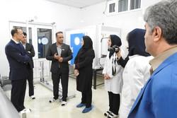 ۲۰۰۰ آزمایشگاه استاندارد در ایران فعالیت دارد
