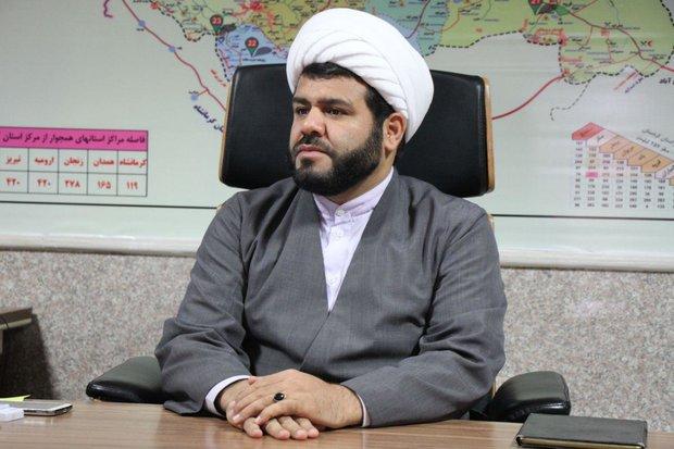 فعالیت جهادی در عرصه فرهنگ دینی اولویت سازمان تبلیغات اسلامی است
