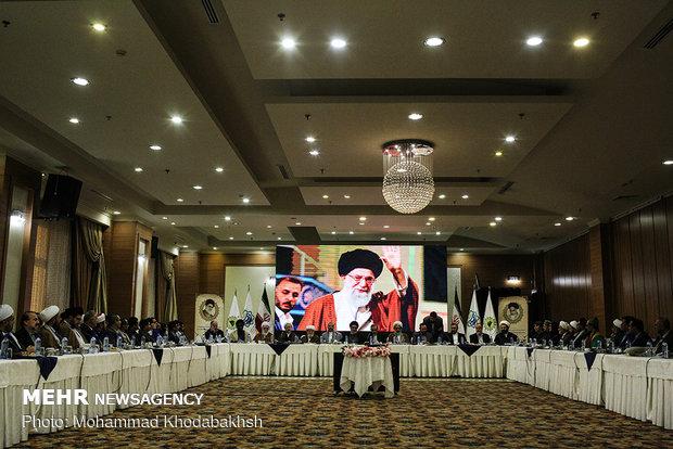 """إجتماع اللجنة المركزية لمؤتمر """"محبي اهل البيت (ع)"""" العالمي"""