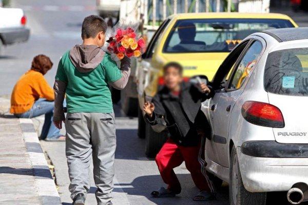 صدای کودکان شهر را بشنویم/ کودکانی که حق کودکی ندارند