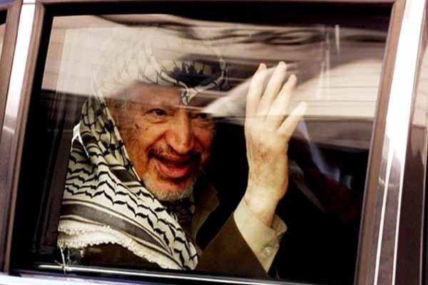 نقش محمود عباس در پیمان ننگین اسلو و ترور عرفات