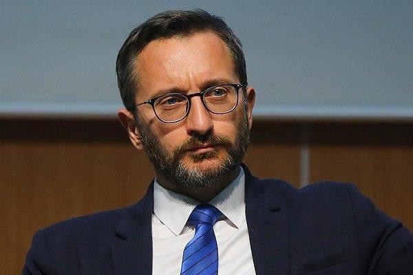 Türkiye İletişim Başkanı'ndan Macron'a yanıt