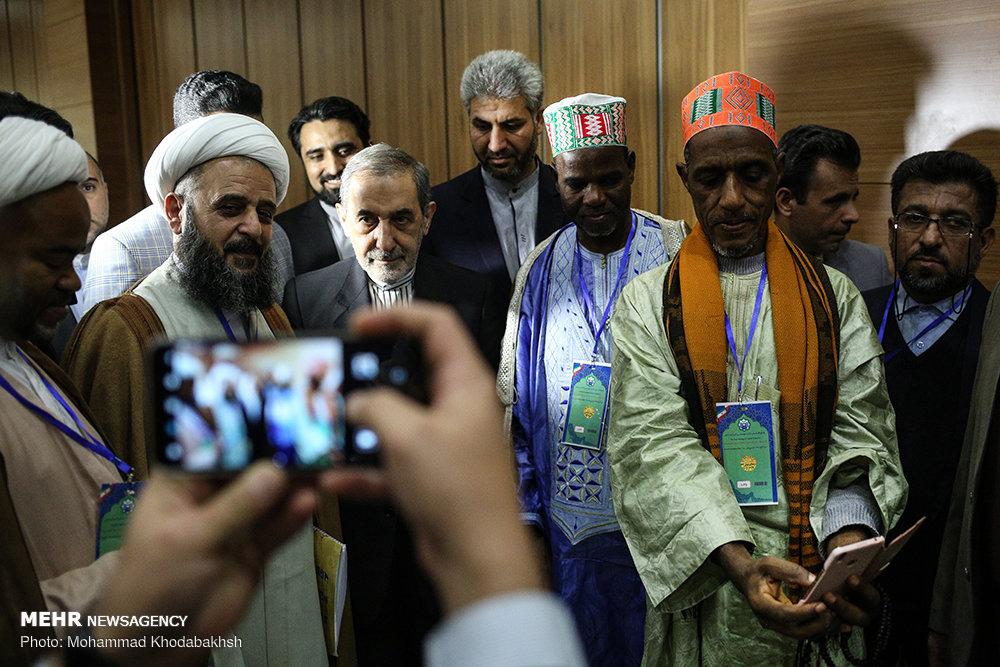 محبان اہلبیت (ع) عالمی کانگریس کی مرکزی کونسل کا اجلاس