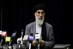 Truth about Hekmatyar's anti-Iran tirade