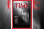 Cemal Kaşıkçı, Time Dergisi tarafından 'Yılın Kişisi' seçildi