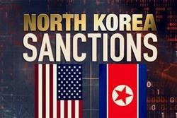 آمریکا سه مقام رسمی کره شمالی را تحریم کرد