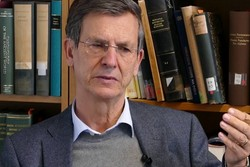Zarathustra's message seems to have impressed Greeks: Prof. Kreyenbroek