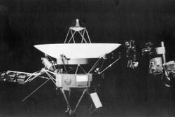 کاوشگر ناسا از حباب خورشید خارج شد