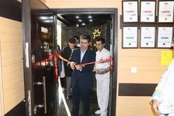 آزمایشگاه مرجع و مرکزی دانشگاه ارومیه افتتاح شد