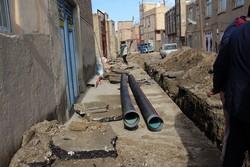 نگهداری شبکه مهمترین مشکل در بخش فاضلاب شهری آبادان است