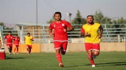 اعتماد کی روش به ۴ بازیکن تیم های تبریزی