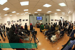 برنامه روز هشتم همایش «۱۰ روز با عکاسان ایران»