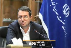 توضیحات وزیر صمت در مورد استعفای داماد رئیس جمهور