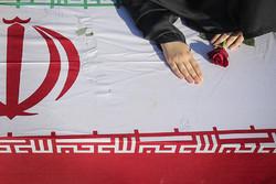 بازگشت پیکر ۷۲ شهید تازه تفحص شده به میهن اسلامی