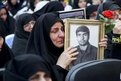 برگزاری نشست انتقال تجربیات همسران شهدای دفاع مقدس و مدافع حرم