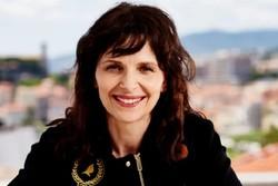 ژولیت بینوش رییس هیات داوران جشنواره فیلم برلین شد