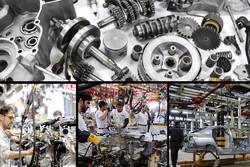 قطعهسازی به «روغنسوزی» افتاده است/ بازار اشباع از اجناس چینی