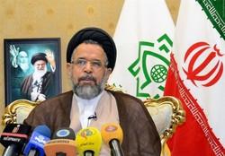 Chabahar attack aimed to undermine economy: Iran's intelligence chief