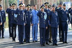 Pakistani military delegation visits Iran's aeronautical university