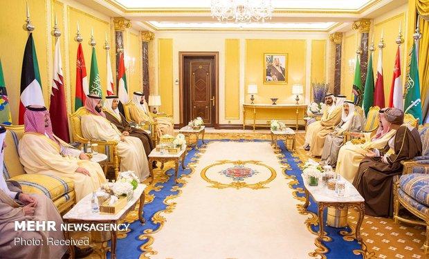 بیانیه شورای همکاری خلیج فارس و «ابتکار صلح هرمز» ایران,