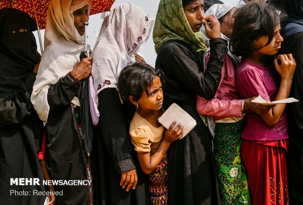 BM, Myanmar'ın Arakanlı Müslümanlara yönelik ihlallerini kınadı