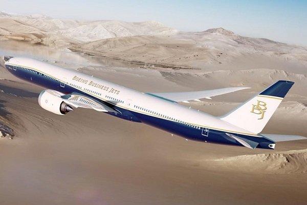 Dubai-Norway plane makes emergency landing in Shiraz