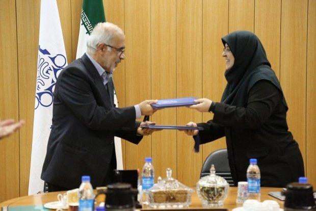 Amirkabir university, NODET to expand scientific co-op