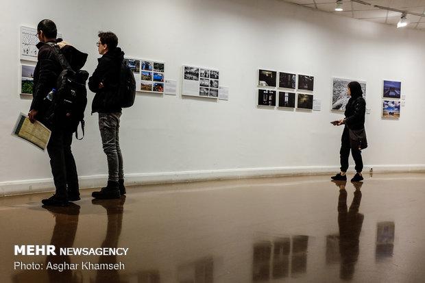 """الدورة السابعة من فعالية """"10 أيام مع المصورين"""""""