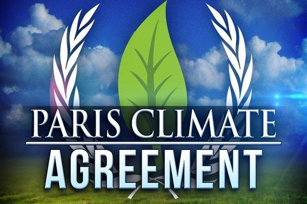 خیال خام موافقان پاریس درقبال کمکهای بینالمللی