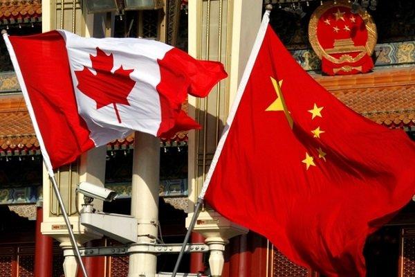 پکن سوء استفاده کانادا از موضوعات حقوق بشری را محکوم کرد