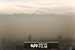 ۱۲ شهر شاهد بارش برف در ارتفاعات خواهند بود/ تهران همچنان آلوده