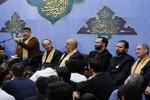 خادمین آستان حضرت عبدالعظیم در هیئات استان تهران حضور می یابند