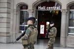 مظنون تیراندازی «استراسبورگ» فرانسه کشته شد