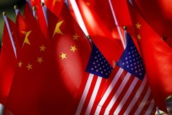 اقدام آمریکا برای فروش سلاح به تایوان نقض حقوق بینالملل است