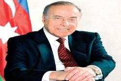 Haydar Aliyev Moskova'da saygıyla anıldı