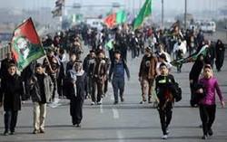 مراسم اربعین محور وحدت دو ملت ایران و عراق شده است