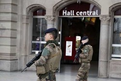 فرانس میں کرسمس مارکیٹ میں فائرنگ کرنے والا وہابی دہشت گرد ہلاک