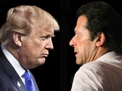 Imran khan- Trump