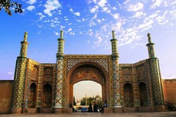 Foreign arrivals in Qazvin rise in H1