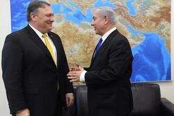 آمریکا درخواست اسراییل برای تحریم لبنان را رد کرد