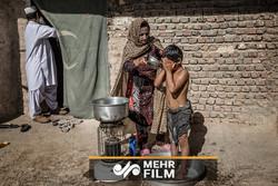 گلایه مردم سیستان و بلوچستان از کمبود آب
