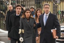 وکیل سابق ترامپ به سه سال زندان محکوم شد