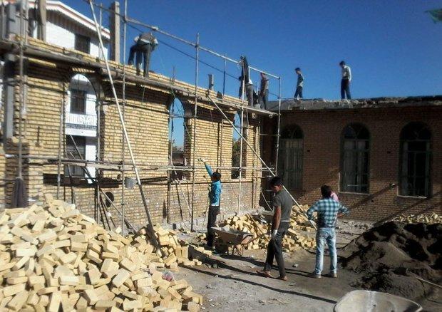 جزئیات احداث یکهزار واحد مسکونی برای ایتام/افتتاح یکسال دیگر