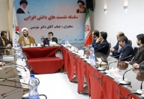 نشست دانشافزایی معاونت فرهنگی بنیاد شهید برگزار شد