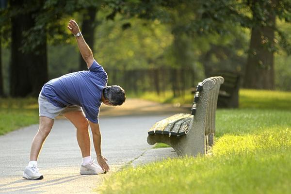 حتی کمی ورزش هم به جوان ماندن مغز کمک می کند