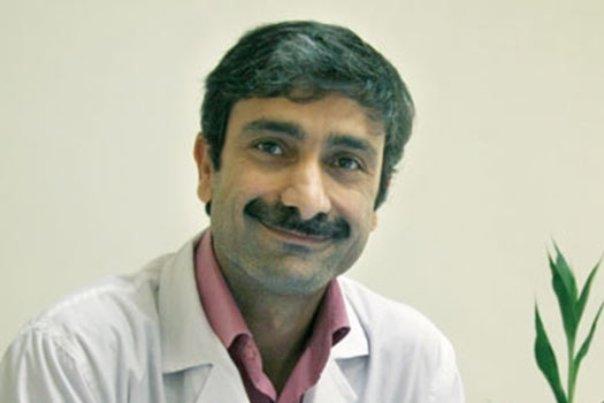 باحث ايراني يفوز بجائزة الاكادمية العالمية للعلوم TWAS