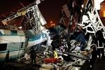 Ankara'da YHT kazasının meydana geldiği hat kullanıma açıldı