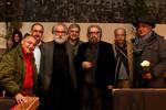 اجرای «عشق من: حامد بهداد» با حضور مسعود کیمیایی آغاز شد