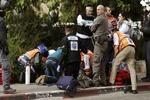 ۳ نظامی صهیونیست کشته شدند/ واکنش لیبرمن